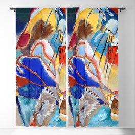 Wassily Kandinsky Improvisation XXX Blackout Curtain
