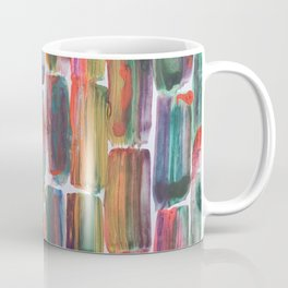 Rainbow Earth, Sugarcane Coffee Mug