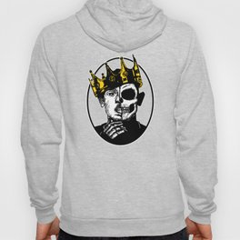 King Kendrick by zombieCraig Hoody
