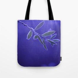 BLUEFROST Tote Bag