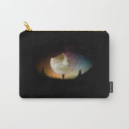 Tarot - The Moon Carry-All Pouch