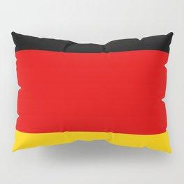 Germany Pillow Sham
