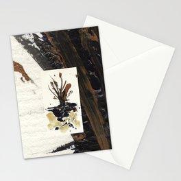 In Limbo - Sepia I Stationery Cards