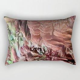 Fungal Rectangular Pillow