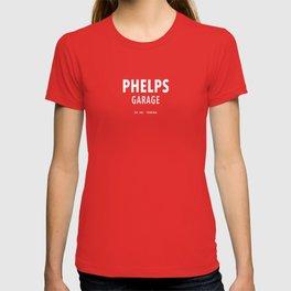 Phelps Garage T-shirt