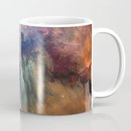 Lagoon Nebula 2 Coffee Mug