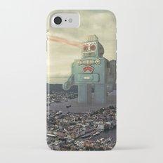Invasion Slim Case iPhone 7
