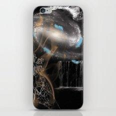 High Contrast iPhone & iPod Skin