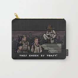 This Pixel is Toast! Carry-All Pouch