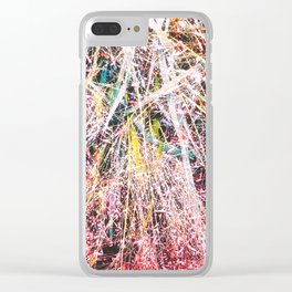 The best place Clear iPhone Case