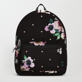 Floating Clusters Backpack