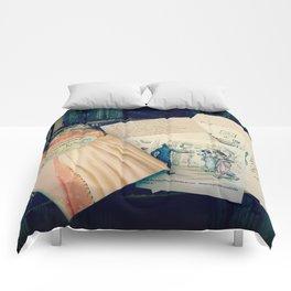 Austen Comforters