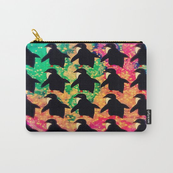 penguin-220 Carry-All Pouch