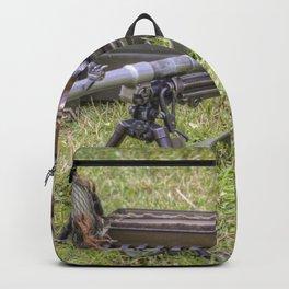 Bren Gun Backpack