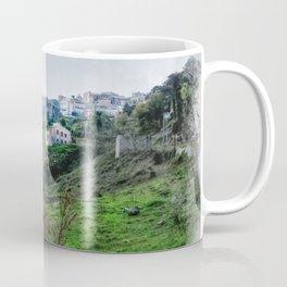 Erice art 5 Coffee Mug