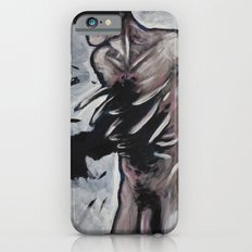 untitled (dead things 02) Slim Case iPhone 6s
