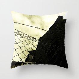 Breakout Throw Pillow