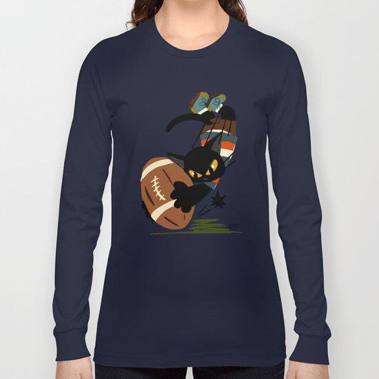 Try! Long Sleeve T-shirt