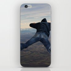 volare iPhone & iPod Skin