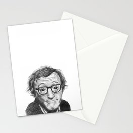 Woody. Stationery Cards