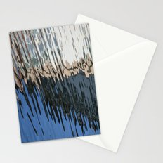 Water surface (5) Stationery Cards