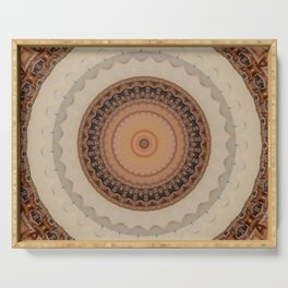 Some Other Mandala 961 Serving Tray