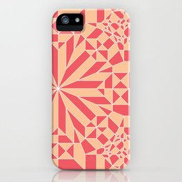 Cherry Tank iPhone Case