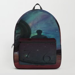Times Never Come Back Backpack