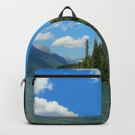 Will You Remenber Me Backpack