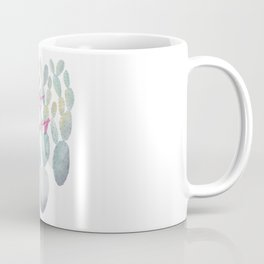 Keep Growing Coffee Mug