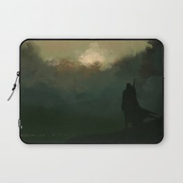 Cursed lands Laptop Sleeve