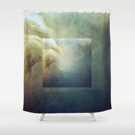 The Veil Shower Curtain