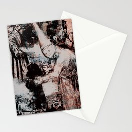 Plague Stationery Cards