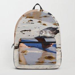 Beach Walkers Backpack