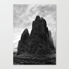 MACROCOSMOS 05 Canvas Print