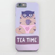 Boggart Tea Time iPhone 6s Slim Case