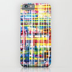 Lines 1 iPhone 6s Slim Case