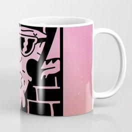 KEEP BLAZING II Coffee Mug