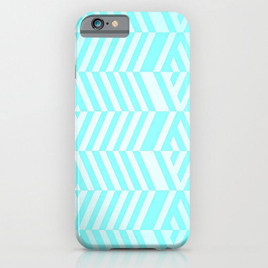 Stripes upon stripes iPhone & iPod Case