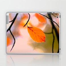 Autumn Bokeh Laptop & iPad Skin