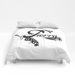 TIERRA / EARTH Comforters