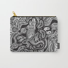 Gugar Bloodlines Carry-All Pouch