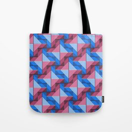 Geometrix XXIX Tote Bag