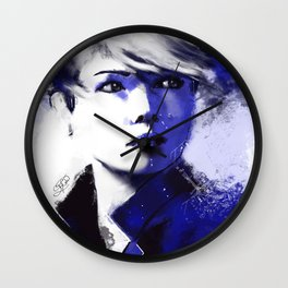 Detroit Become Human: Kara Wall Clock