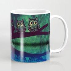 owl-77 Mug