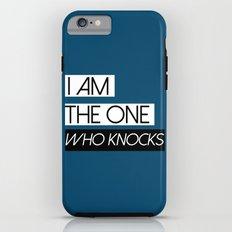BREAKING BAD Heisenberg blue Tough Case iPhone 6s