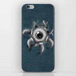 The Watchers iPhone Skin