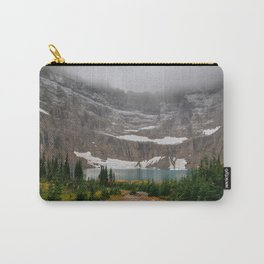 The Mountain Lake Carry-All Pouch