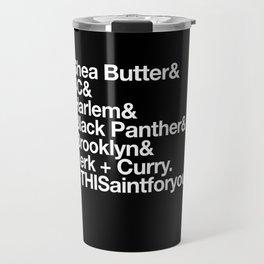 #THISaintforyou Travel Mug