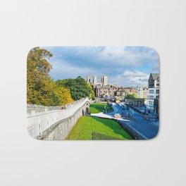York Walls and Minster Bath Mat